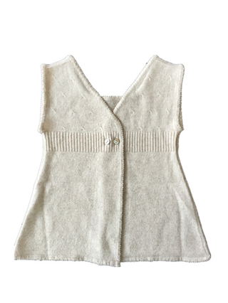 Baby Cashmere Rompers for 6 Months Baby
