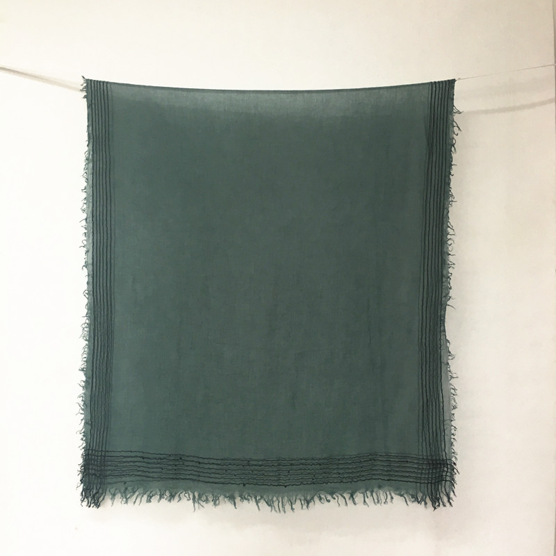 100% Wool Light Weight Scarf