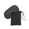 100% Pure Cashmere Eye Mask and Pouch
