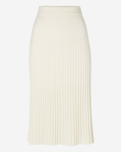 Cashmere Skirts Dress