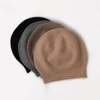 5 Advantages of a Cashmere Hat