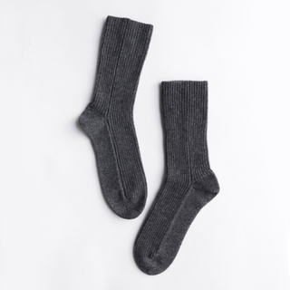 Lady Cashmere Bed Socks
