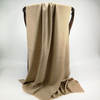 Cashmere Solid Color Shawls, Oatmeal